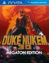 Duke Nukem 3D: Megaton Edition for PS Vita