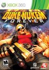 Duke Nukem Forever for Xbox 360