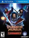 Dungeon Hunter: Alliance for PS Vita