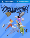 Dustforce for PS Vita