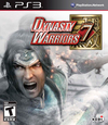 Dynasty Warriors 7 for PlayStation 3