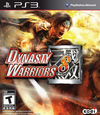 Dynasty Warriors 8 for PlayStation 3