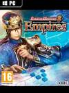 Dynasty Warriors 8: Empires for PC