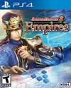Dynasty Warriors 8: Empires for PlayStation 4
