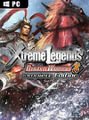 DYNASTY WARRIORS 8: Xtreme Legends Complete Edition for PC