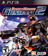 Dynasty Warriors: Gundam 2 for PlayStation 3