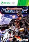 Dynasty Warriors: Gundam 2 for Xbox 360