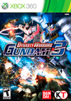 Dynasty Warriors: Gundam 3 for Xbox 360