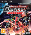 Dynasty Warriors: Gundam Reborn for PlayStation 3