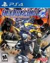 Earth Defense Force 4.1: The Shadow of New Despair for PlayStation 4