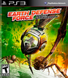 Earth Defense Force: Insect Armageddon for PlayStation 3
