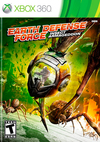 Earth Defense Force: Insect Armageddon for Xbox 360