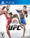 EA Sports UFC for PlayStation 4