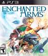 Enchanted Arms for PlayStation 3
