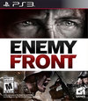 Enemy Front for PlayStation 3