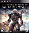 Enemy Territory: Quake Wars for PlayStation 3
