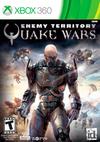 Enemy Territory: Quake Wars for Xbox 360