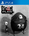 Escape Plan for PlayStation 4