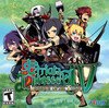 Etrian Odyssey IV: Legends of the Titan for Nintendo 3DS