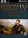 Europa Universalis IV: Common Sense for PC
