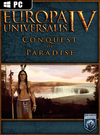 Europa Universalis IV: Conquest of Paradise for PC