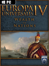 Europa Universalis IV: Wealth of Nations for PC