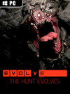Evolve: The Hunt Evolves for PC