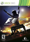 F1 2010 for Xbox 360
