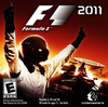 F1 2011 for Nintendo 3DS