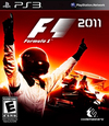 F1 2011 for PlayStation 3