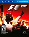 F1 2011 for PS Vita