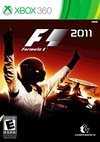 F1 2011 for Xbox 360