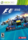F1 2012 for Xbox 360