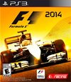 F1 2014 for PlayStation 3