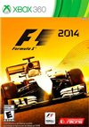 F1 2014 for Xbox 360
