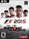 F1 2015 for PC