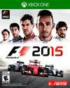 F1 2015 for Xbox One