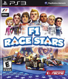 F1 Race Stars for PlayStation 3