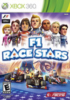 F1 Race Stars for Xbox 360