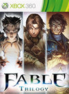 Fable Trilogy for Xbox 360