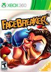 FaceBreaker for Xbox 360