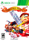 Fairytale Fights for Xbox 360