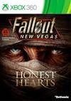 Fallout: New Vegas - Honest Hearts for Xbox 360