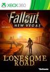 Fallout: New Vegas - Lonesome Road for Xbox 360