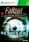 Fallout: New Vegas - Old World Blues for Xbox 360