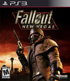 Fallout: New Vegas for PlayStation 3