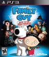 Family Guy: Back to the Multiverse for PlayStation 3