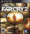 Far Cry 2 for PlayStation 3