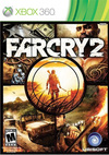 Far Cry 2 for Xbox 360