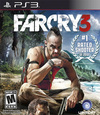 Far Cry 3 for PlayStation 3